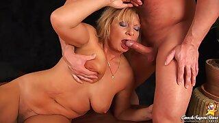 Czech Milf Rosalyn hot porn mistiness