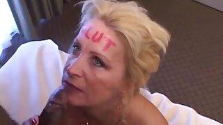 Wife Jullie Taste The Bonus Be useful to BIG Swart PENIS