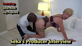 Seka's interracial Producer Interview